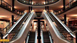 فروش پله برقی شیراز | شرکت های نصب و تعمیر پله برقی در شیراز
